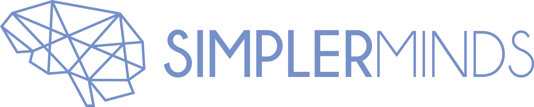 Logo for SimplerMinds